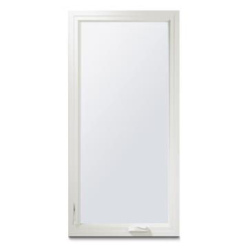 Andersen 100 series casement window white kempsville for Andersen casement windows prices