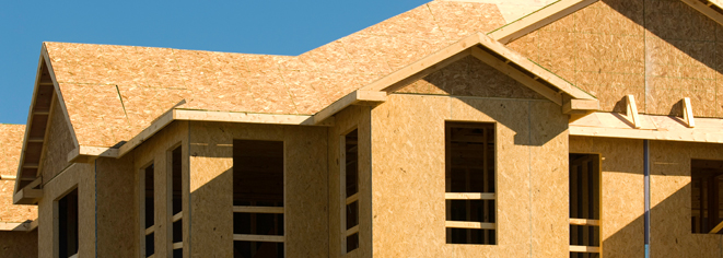 Plywood And Osb Kempsville Building Material