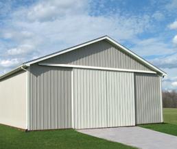 Pole Barn Cost Estimator & Pricing Calculator | Kempsville